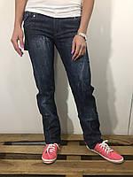 Джинсы женские молодежные KAULO FEIER B6011