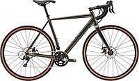 """Велосипед шоссейный  28"""" Cannondale CAADX SE 105 2018"""