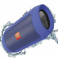 Портативная акустическая система JBL Charge 2+ с поддержкой Bluetooth, фото 1