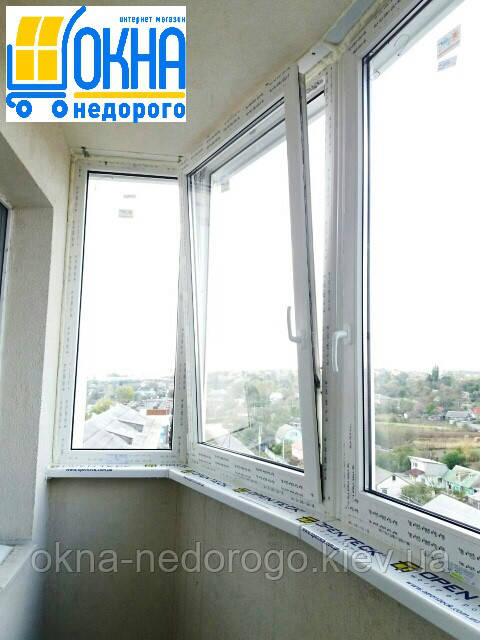 Остекление балконов недорого kbe безрамное остекление балконов тула