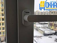 Регулировка пластиковых окон в Киеве