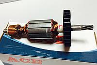 Якорь (ротор) для перфоратора Makita HR 2470 ( 165*35.5  )