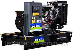 Дизельная электростанция 25 кВт HIMOINSA HHW-35 T5 в кожухе