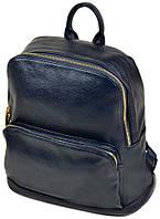 Женский кожаный рюкзак Alex Rai, фото 1