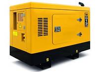 Дизельная электростанция 10,7 кВтJCB G13QX в кожухе