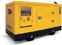 Генератор дизельный 14,6 кВтJCB G17QX в кожухе