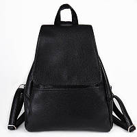 Женский кожаный рюкзак, фото 1