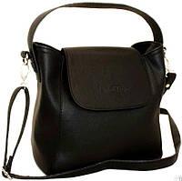 Женская кожаная сумка клатч, фото 1