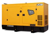Дизельная электростанция 56,8 кВтJCB G65QS в кожухе