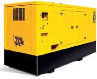 Дизель генератор 139,8 кВтJCB G175QX в кожухе