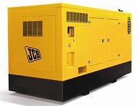 Дизель генератор 360 кВтJCB G440QX в кожухе