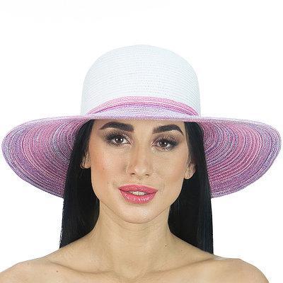 Шляпы Del Mare модель 150 с люрексовой отделкой