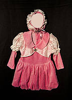 Платье на 6-9 месяцев