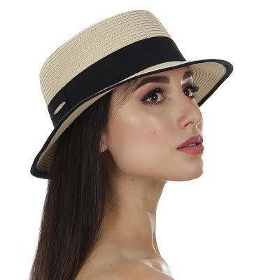 Шляпы Del Mare модель 142