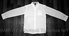 Рубашка 122-140