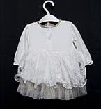 Платье для грудничков, фото 2