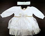 Платье для грудничков, фото 3
