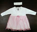 Платье для грудничков , фото 3