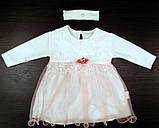 Платье для грудничков , фото 4