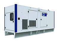 Дизель генератор 400 кВтFG WILSON P500-1в кожухе