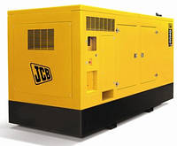 Дизельная электростанция 401 кВтJCB G500QX в кожухе
