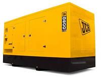 Дизельный генератор 472 кВтJCB G600QX в кожухе