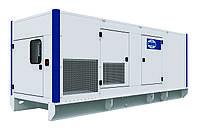 Дизель генератор 500 кВтFG WILSON P660-1в кожухе