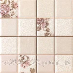 BOX PASSIONE плитка мозаика 35*35 Уп.1,47м2/12шт