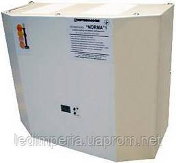 Стабилизатор напряжения симисторный 20 кВт УКРТЕХНОЛОГИЯ NORMA 20000