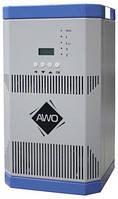 Однофазный стабилизатор напряжения 6,5 кВт НОНС-6,5 кВт FLAGMAN (SEMIKRON)