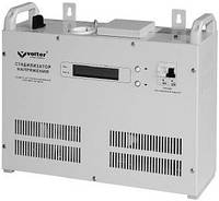 Симисторный стабилизатор напряжения 11 кВт НОНС-11 кВт FLAGMAN (SEMIKRON)