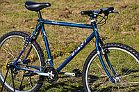 """Хроммолібденовий велосипед MTB Giant Granite 26"""" з Німеччини"""