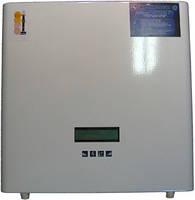 Простой стабилизатор напряжения 20 кВт НОНС-20 кВт CALMER (SEMIKRON)