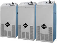 Стабилизатор напряжения трехфазный 60 кВт ННСТ-3х20 кВт SHTEEL (SEMIKRON)