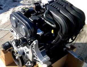 Запчасти на Волгу с двигателем Chrysler 2.4L (Крайслер).Лучшие цены.