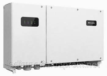 Инвертор для солнечных батарей 25 кВтSMA STP 25000TL-30