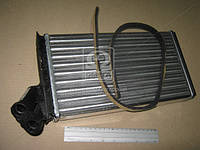 Радиатор печки CITROEN; FIAT; LANCIA; PEUGEOT (производство Nissens), AEHZX