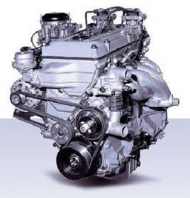 Запчасти на двигатель ЗМЗ 405-406-409