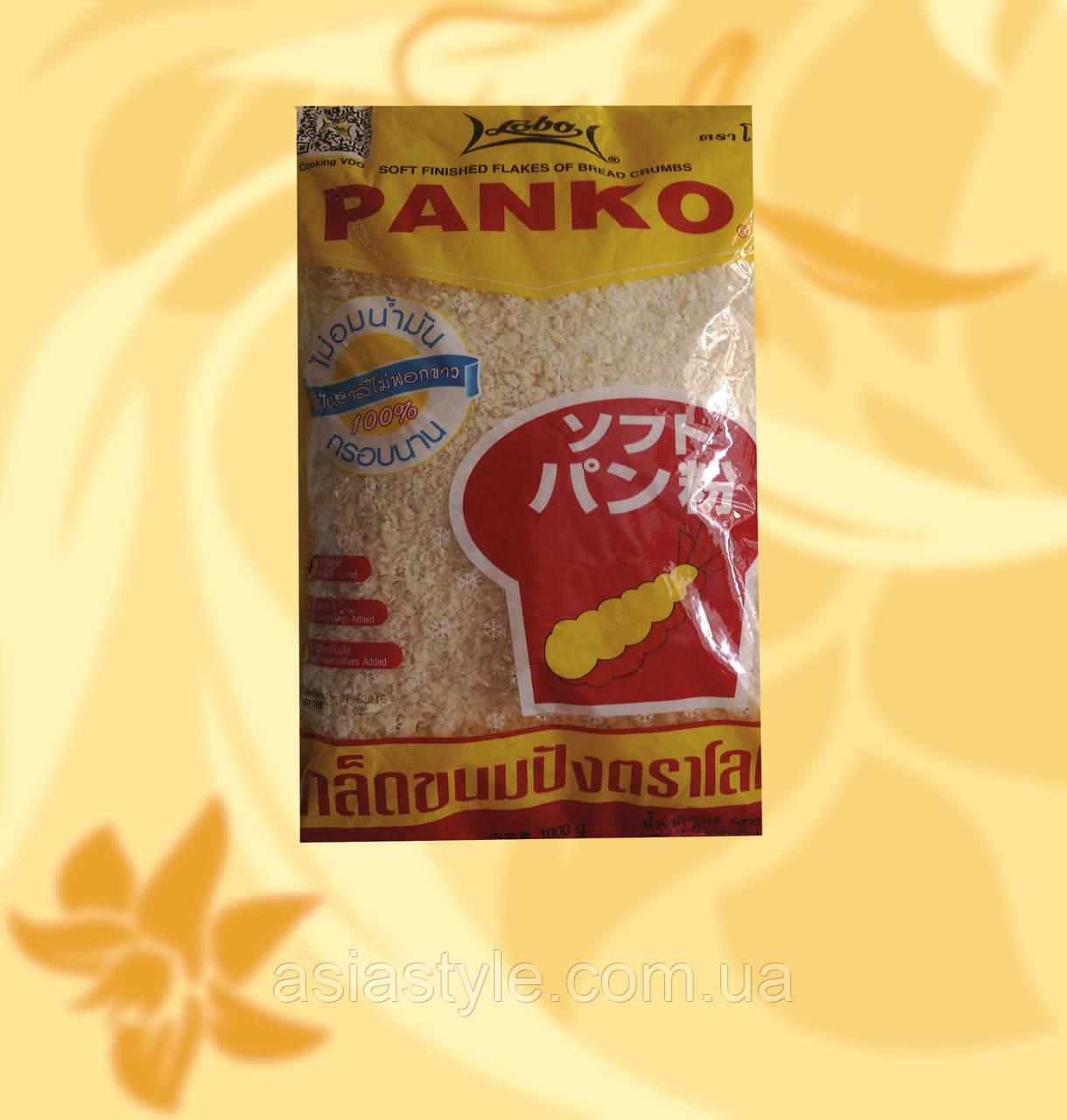 """Панірувальні сухарі """"Панко"""" (вищий сорт), 1кг, Дж"""