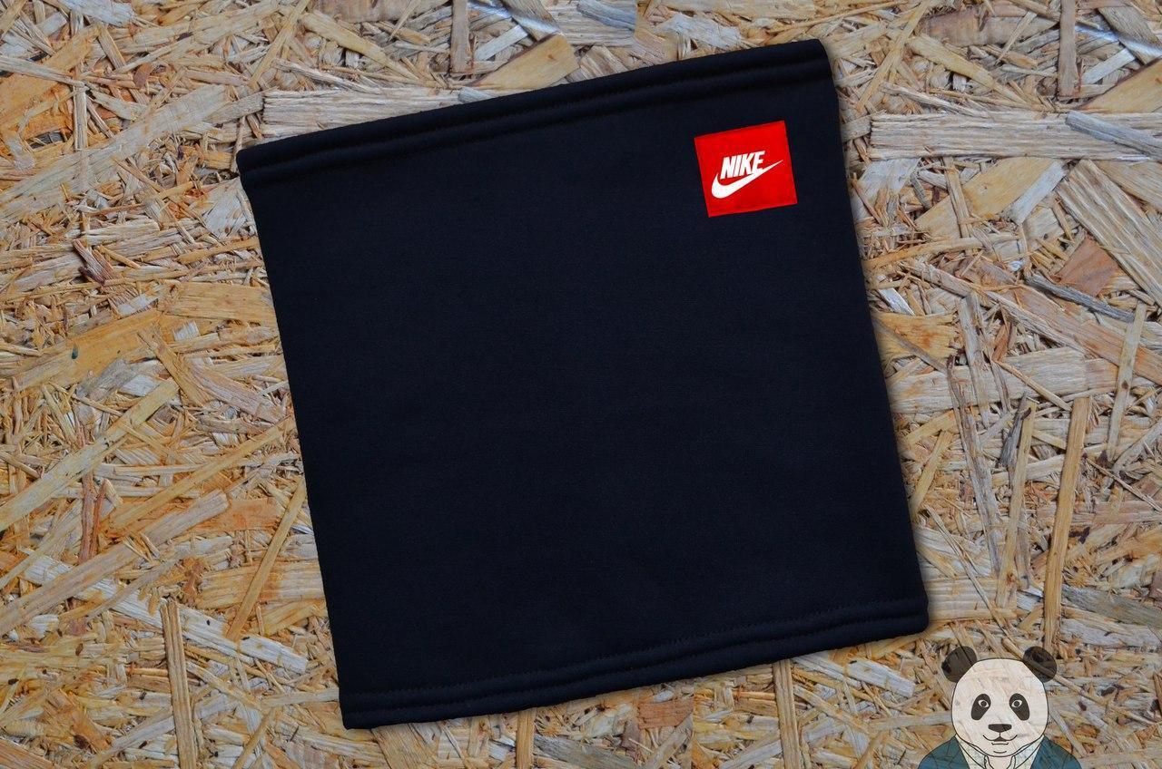 Buff Nike, мужской бафф зимний