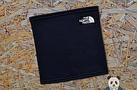 Buff The North Face зимний, черный