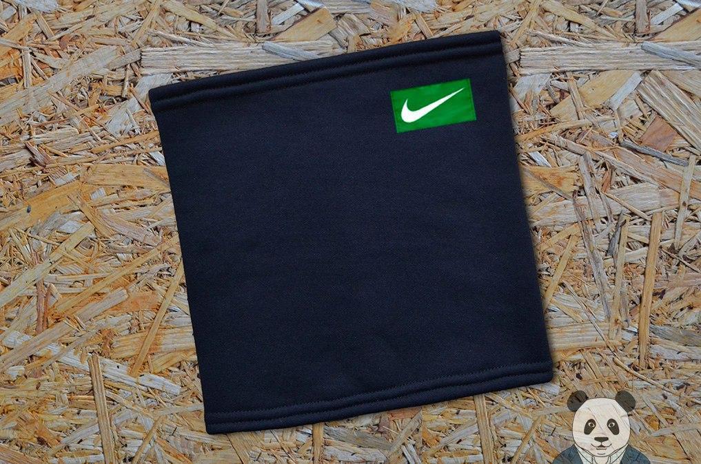 Найк зимний бафф, Nike флисовый