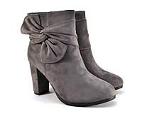Модные демисезонные ботинки, фото 1