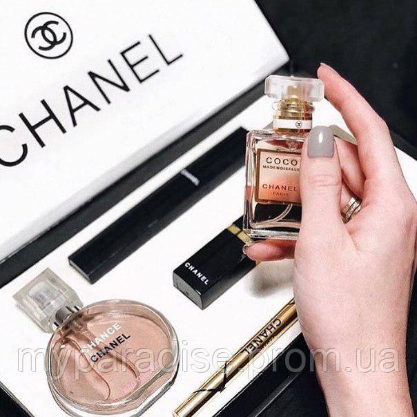 8a9ed2405181 Подарочный набор CHANEL 5 in 1 (реплика), цена 350 грн., купить ...