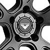 VORSTEINER V-FF 106 Carbon Graphite, фото 4