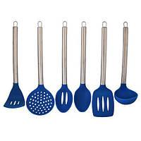 Набор кухонных принадлежностей 6 предметов Kamille a7717
