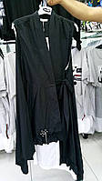 Женское турецкое платье - кардиган DARKWIN (Турция) 54-60 рр