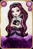 Кукла эвер афтер хай рэйвен квин (ever after high raven queen)