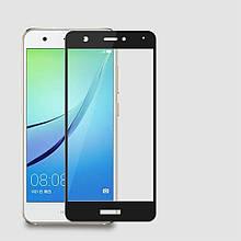Защитное стекло Mocolo Full сover для Huawei Nova Plus черный