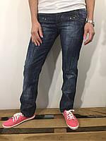 Джинсы женские молодежные KAULO FEIER B6007